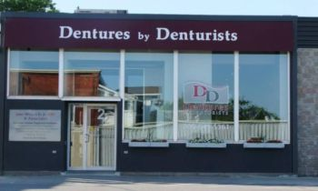 Dentures By Denturists Building